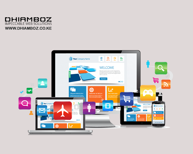 Best cheap website designers and developers in Kenya